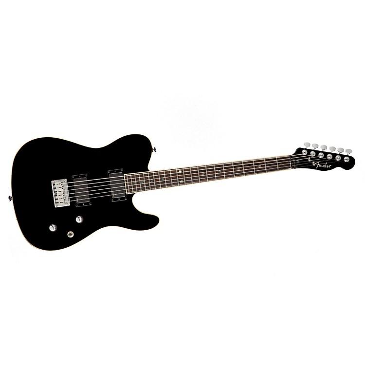 FenderFSR Custom Telecaster HH Electric Guitar with EMG Pickups