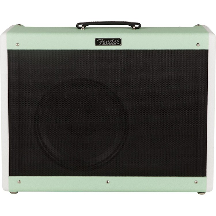 Fender FSR Hot Rod Deluxe 40W 1x12 Tube Guitar Combo Amp