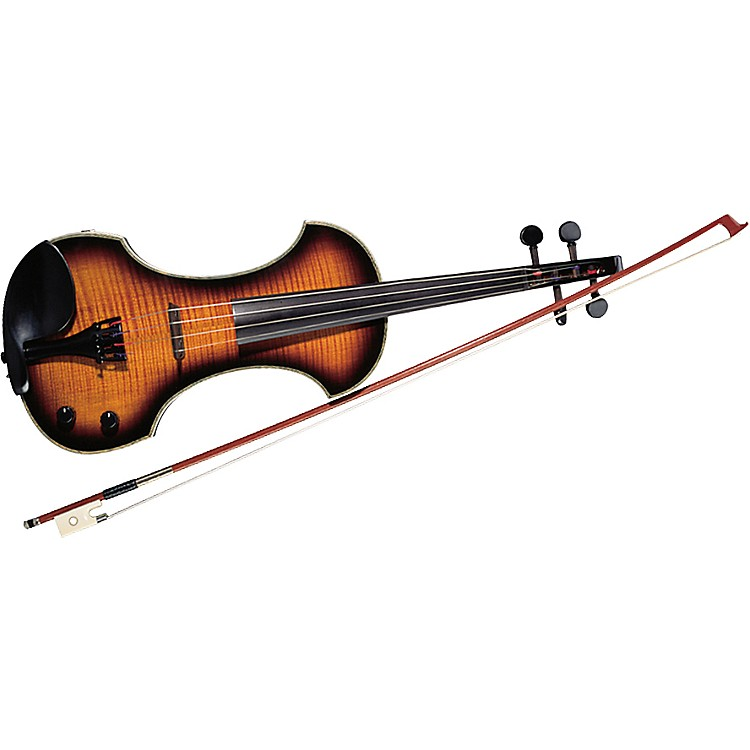 fender fv3 deluxe electric violin music123. Black Bedroom Furniture Sets. Home Design Ideas