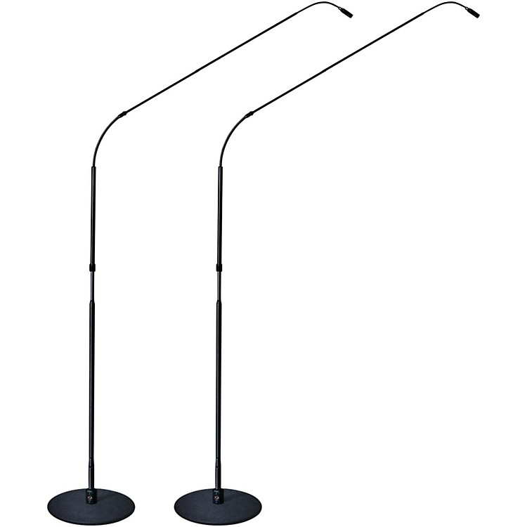 EarthworksFW730MP 7 Foot FlexWand With Cast Iron Base Matched PairCardioid