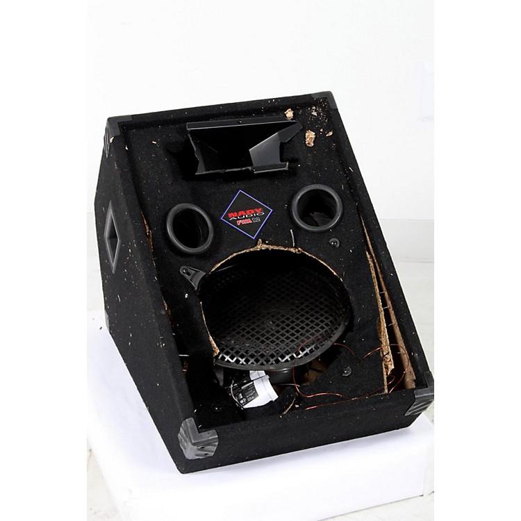 NadyFWA-12 Powered Floor Monitor889406346734