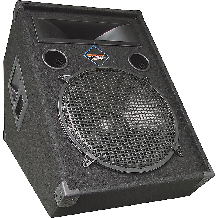 Nady FWA-15 Powered Floor Monitor