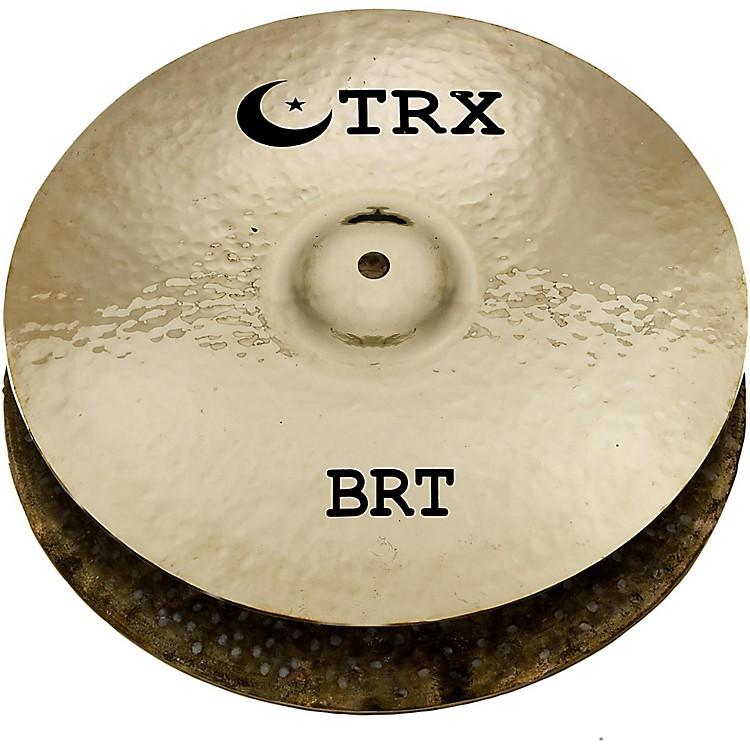TRX CYMBALFX Series Hi-Hats14 in.