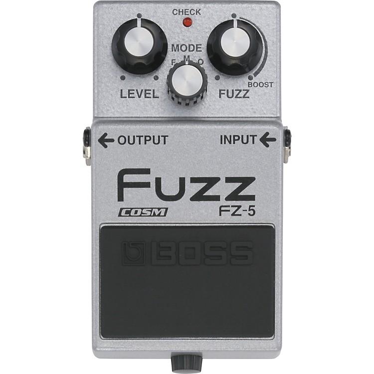 BossFZ-5 Fuzz Pedal