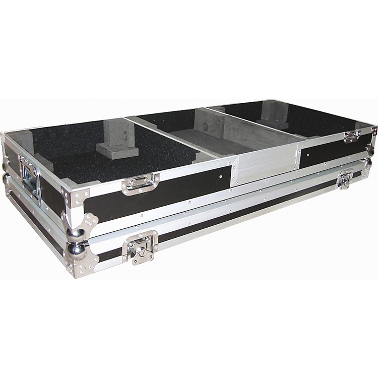 Odyssey FZBM12W Battle Mode ATA Turntable Case