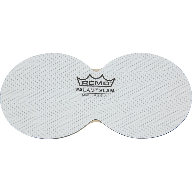 Remo Falam Slam Pad Kevlar Double Bass Drum Patch