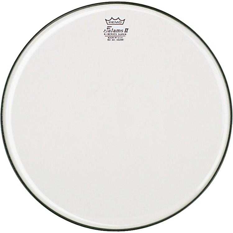 RemoFalams K-Series Smooth White Batter Head
