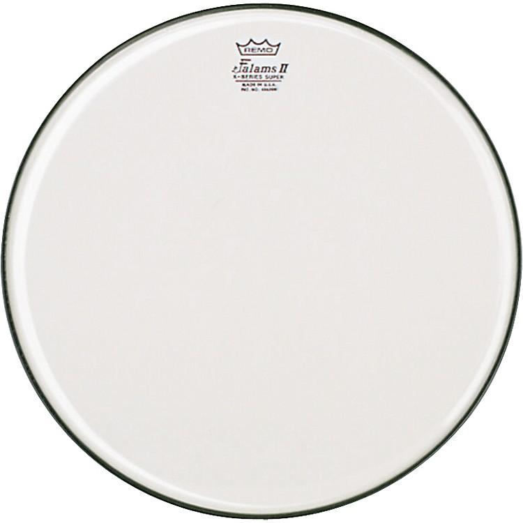 RemoFalams K-Series Smooth White Batter HeadWhite14 in.