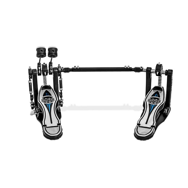 Mapex Falcon Double Bass Drum Pedal Left Lead