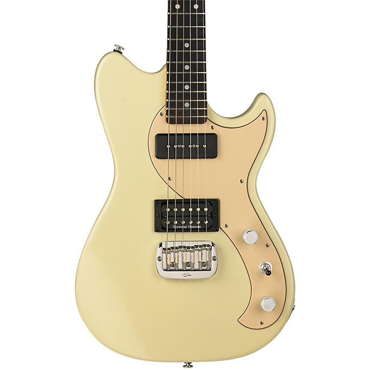 G&LFallout Electric GuitarVintage White
