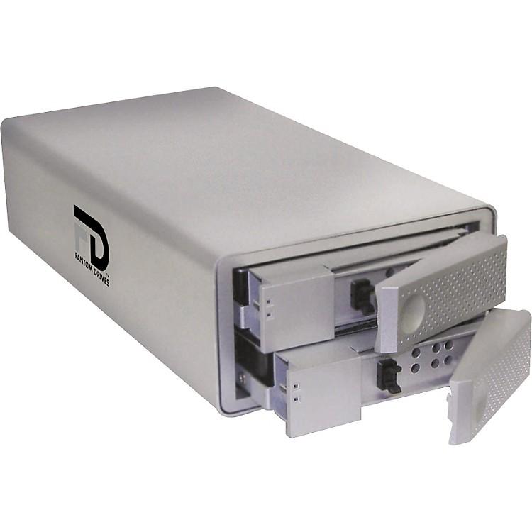 MicronetFantom Drive DataDock II3TB