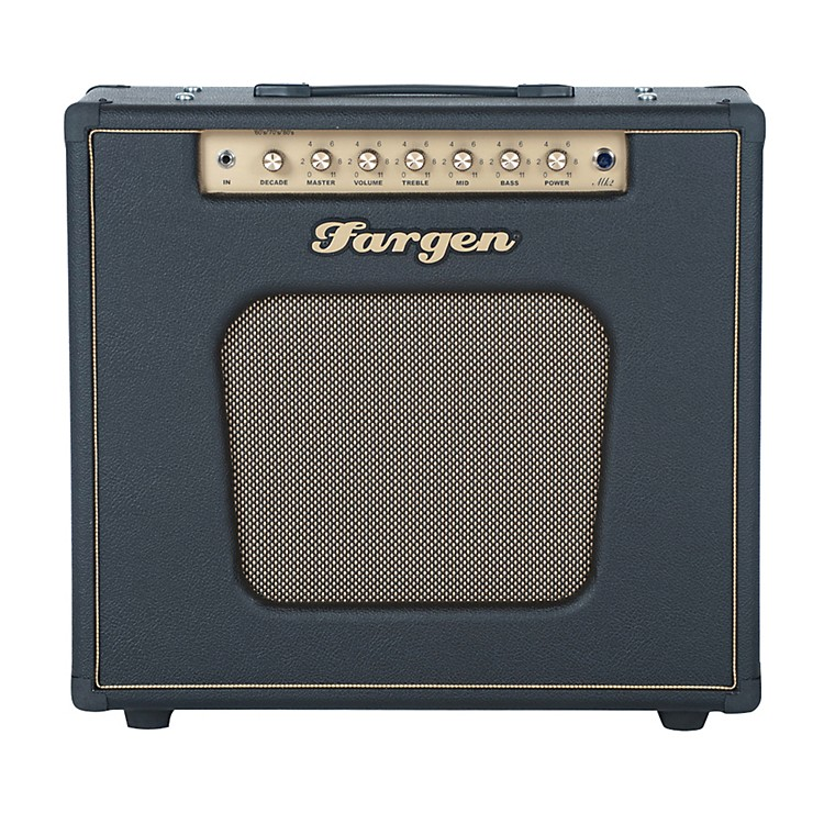 Fargen Amps Fargen Mini Plex MKII 12W 1x12 Tube Guitar ...