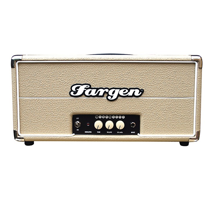 Fargen Amps Fargen Townhouse 5W Tube Guitar Amp Head Cream