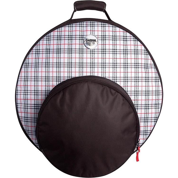 SabianFast 22 Bold Cymbal BagPlaid