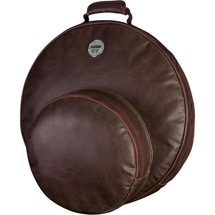 SabianFast 22 Vintage Cymbal BagVintage Brown