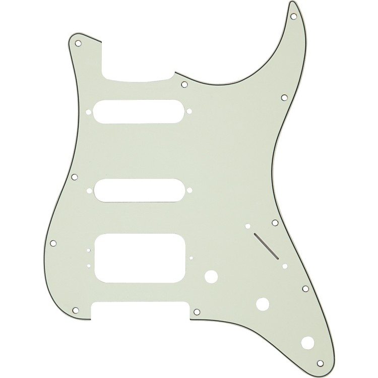 Fender Fat Strat Pickguard