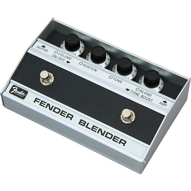 FenderFender Blender Custom Octave/Fuzz Pedal