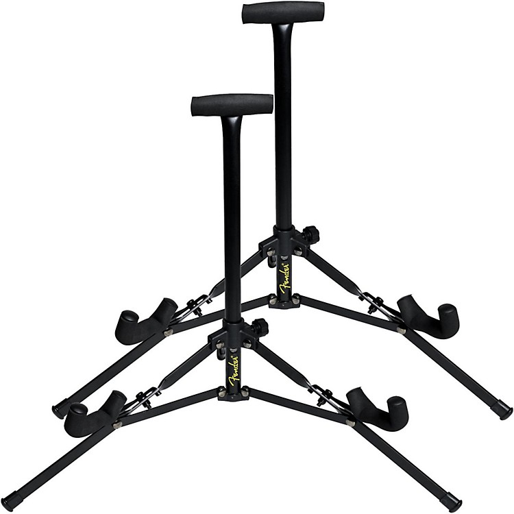 Fender Fender Mini Electric Guitar Stand  2 Pack