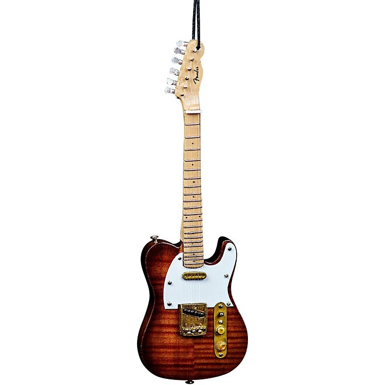Axe HeavenFender Select Telecaster-6-Inch Holiday Ornament