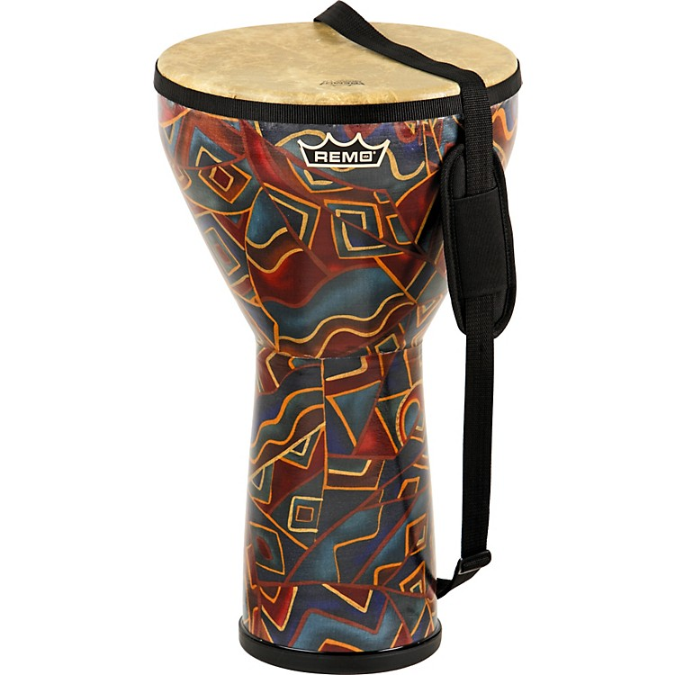 RemoFestival Series Djembe8X14 Inches