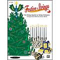 Alfred Festive Strings 1st Violin (Book)