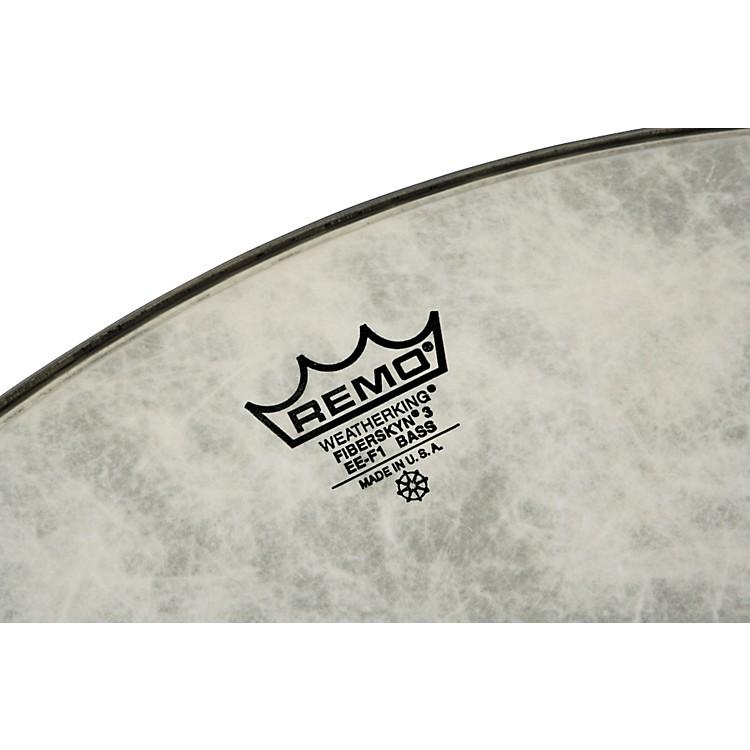 RemoFiberSkyn 3 EE Heavy Bass Drum Head36 in.