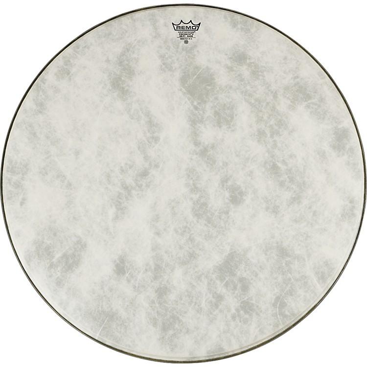 RemoFiberSkyn 3 EE Heavy Bass Drum Head30 in.