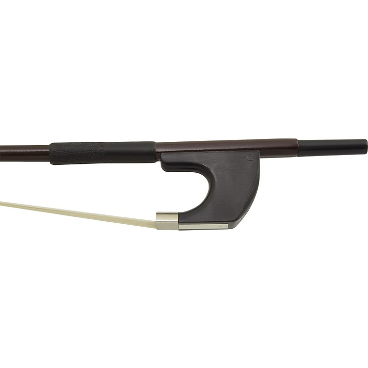 Glasser Fiberglass Bass Bow with Plastic Grip