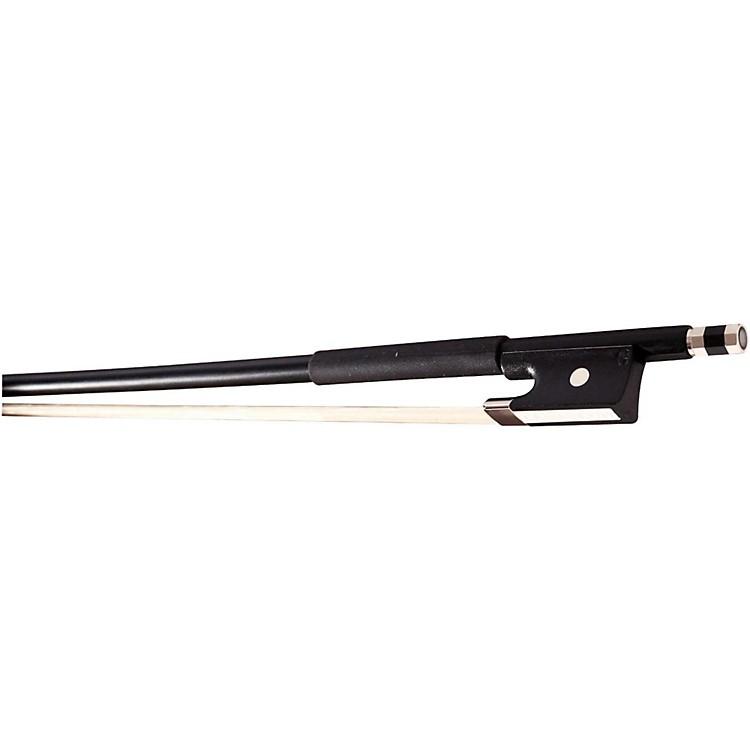 GlasserFiberglass Violin Bow with PlasticGrip1/8 Size