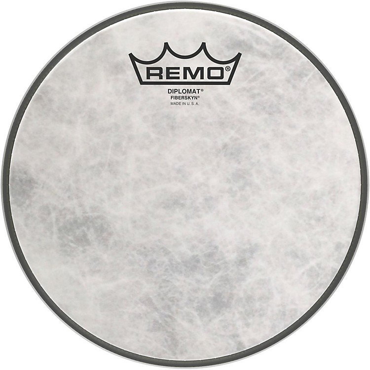 Remo Fiberskyn 3 Batter Thin  8 in.