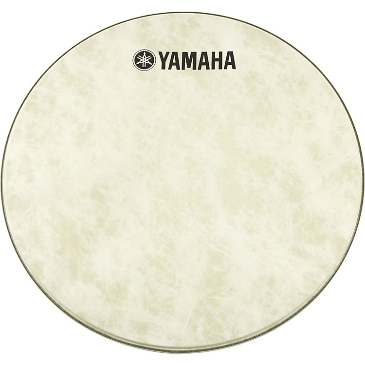 Yamaha Fiberskyn 3 Concert Bass Drum Head  28 in.