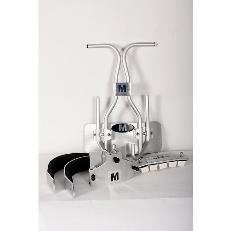 YamahaField Corps Aluminum Tubular Carriers By MAYFor Mts Or Sfz Snare Drums888365897240