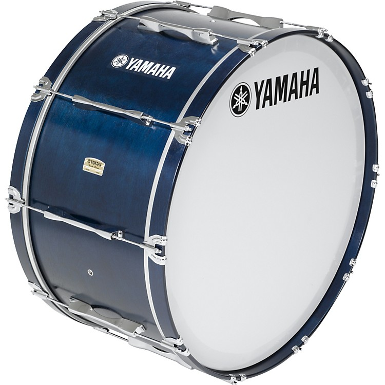 YamahaField Corps Marching Bass Drum