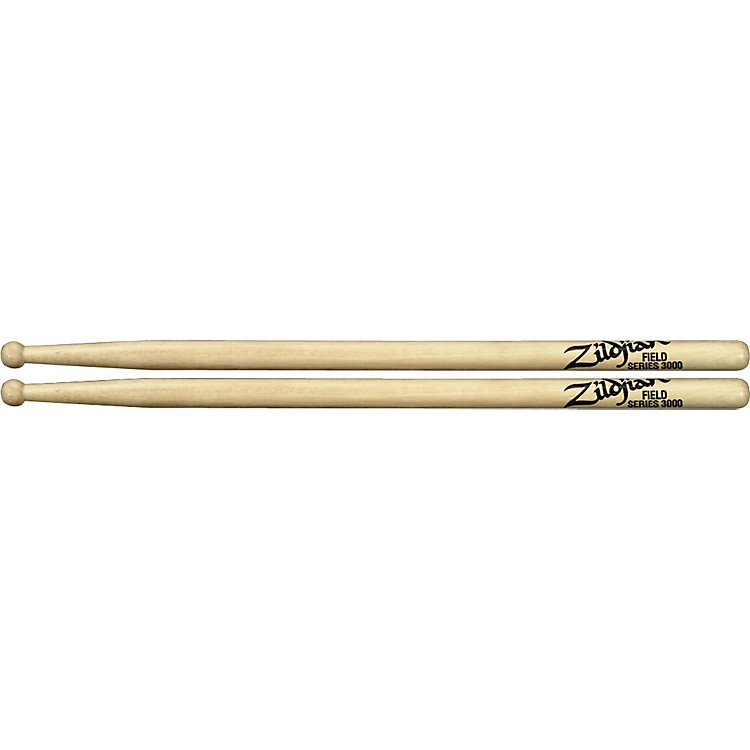 Zildjian Field Series 3000 Drumstick Wood