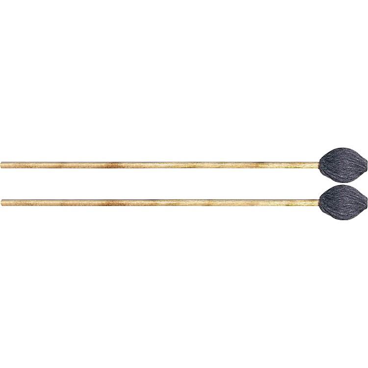 Innovative PercussionField Series Gray Yarn Marimba Mallets