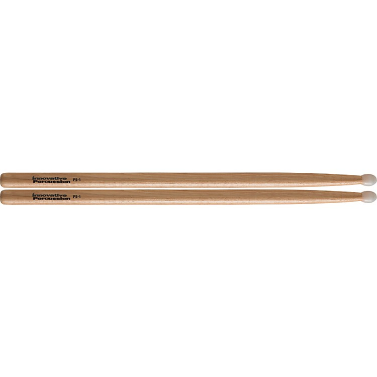 Innovative Percussion Field Series Marching Sticks NYLON TIP