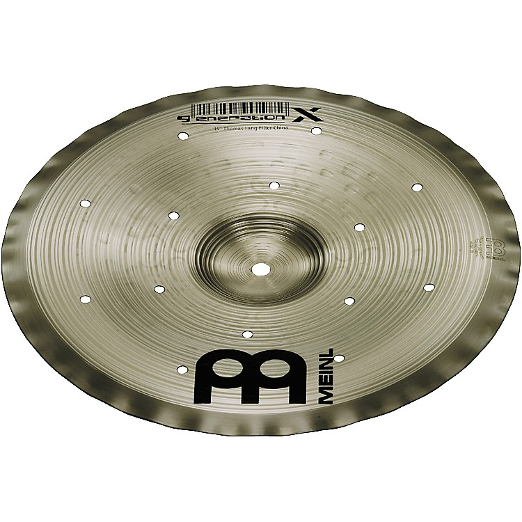 MeinlFilter China14 in.