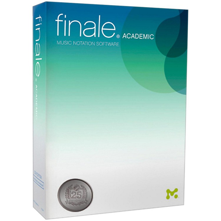 Makemusic Finale 2014 Academic Software Download