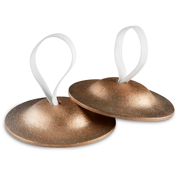 Zildjian Finger Cymbal Pair  Thin