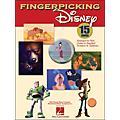 Hal Leonard Fingerpicking Disney Solo Guitar
