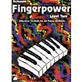 Alfred Fingerpower Book Level 2