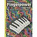 Alfred Fingerpower Book Level 3