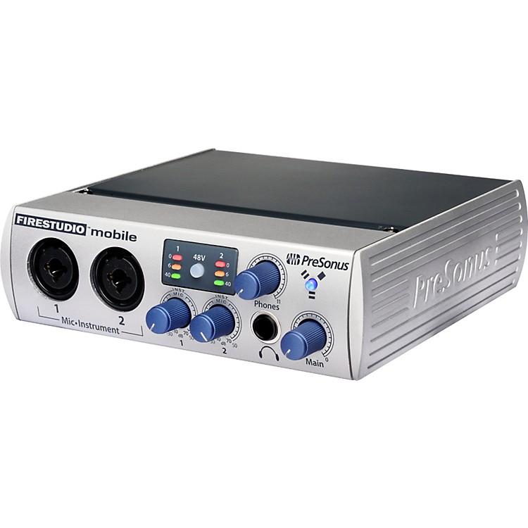 PreSonusFireStudio Mobile 10x6 FireWire Recording System