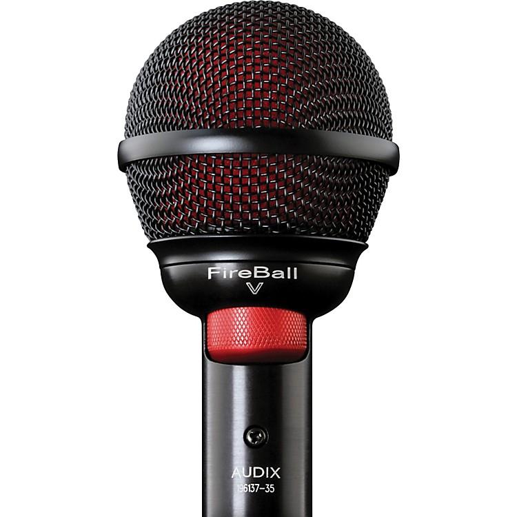 AudixFireball-V Harmonica Microphone