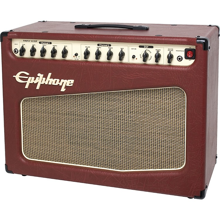 EpiphoneFirefly 30DSP 30W Solid State 1x10