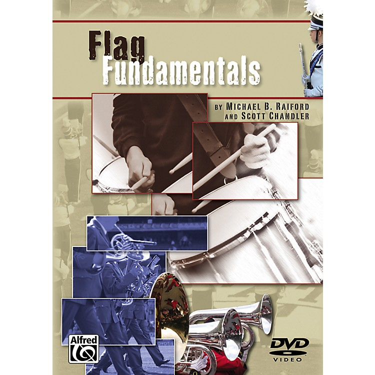 AlfredFlag Fundamentals