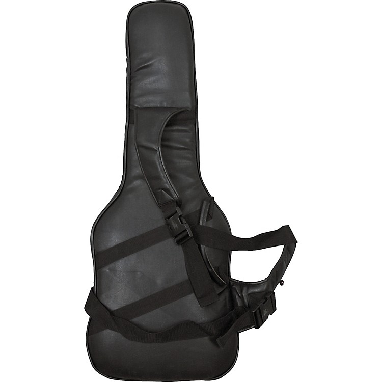 Gator Flame Print Nylon Gig Bag