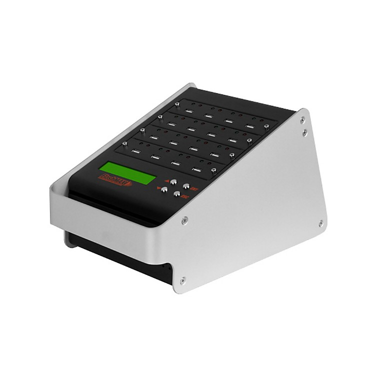 EZ Dupe FlashMax 15 Copy USB Duplicator