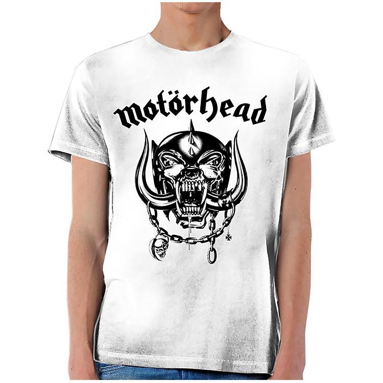 MotorheadFlat War Pig T-ShirtXX Large