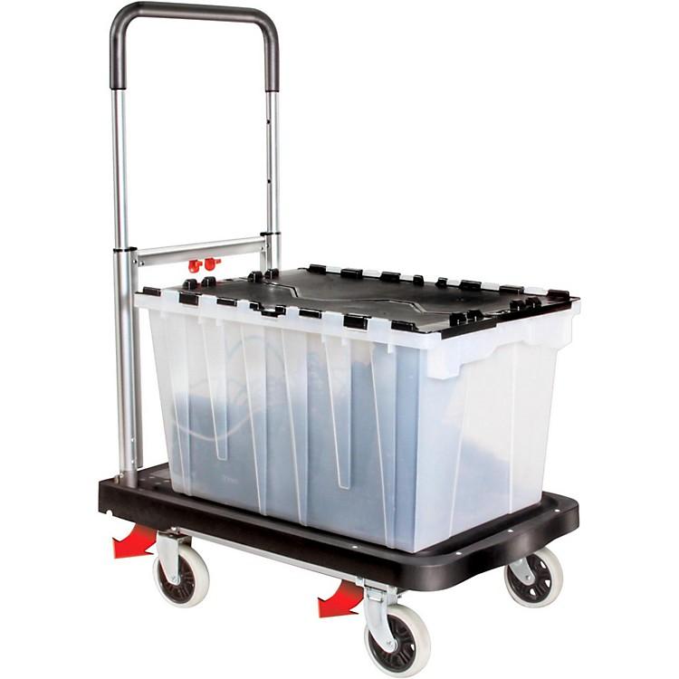 Magna Cart™Flatform Four Wheel Folding Cart